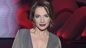 Córka Anny Dereszowskiej zdecydowała o tym, jak rodzina aktorki spędzi święta