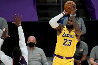 We wtorek startuje NBA. Bucks bronią tytułu, faworytami Nets i Lakers