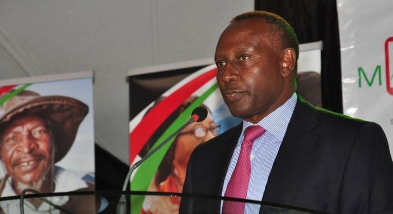Eddy Njoroge. (kenyanwallstreet)