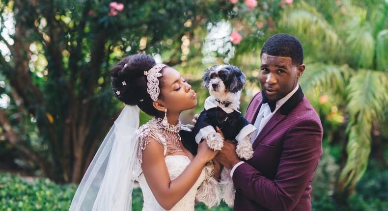 Wedding day tips (WeddingWire)