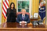 Donald Tramp i Kim Kardašijan