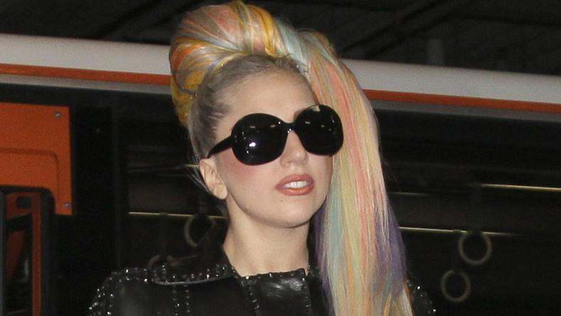 Lady GaGa księżniczką Disneya