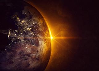 Kosmiczne elektrownie słoneczne to nie science fiction, a bliska przyszłość energetyki
