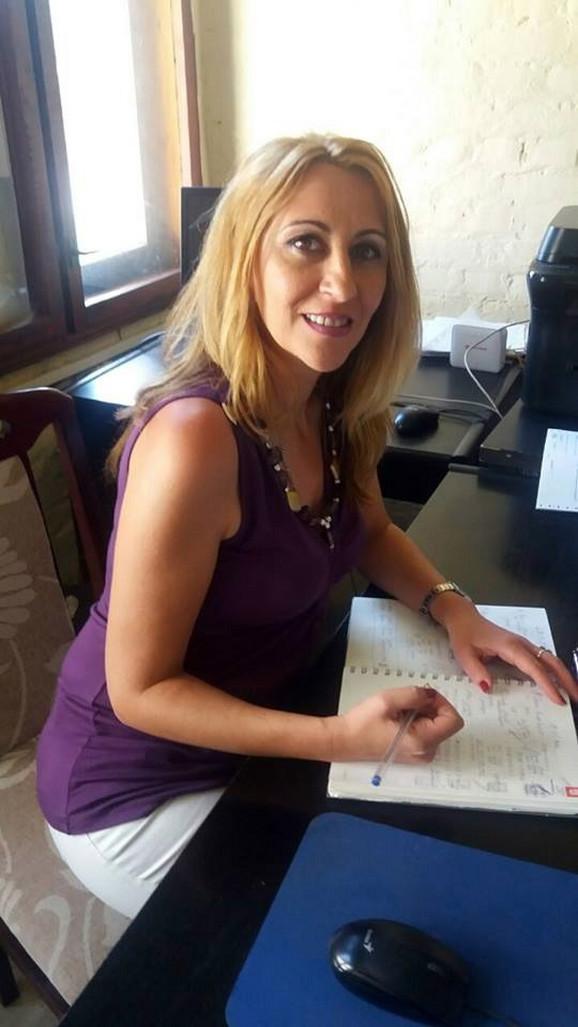 Ubijena Gordana Josifović (44) nađena u njivi
