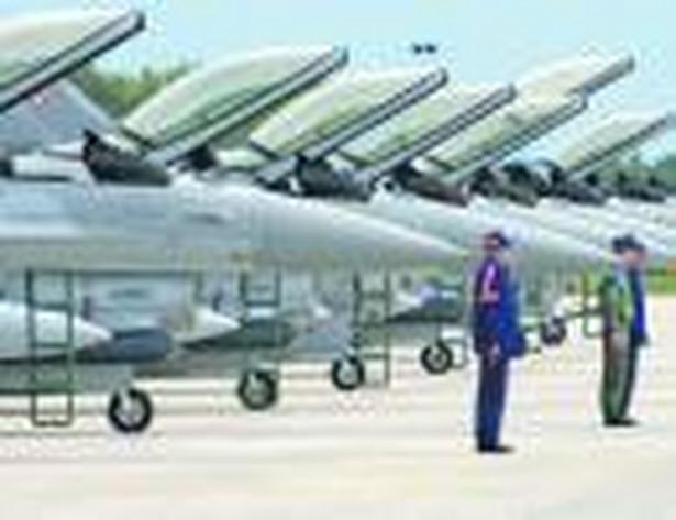 Straty po wypadku wojskowej maszyny w pełni pokrywa budżet państwa