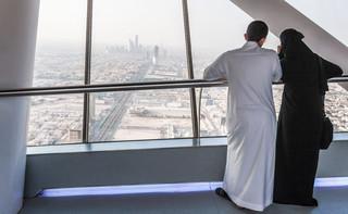 Cichy exodus. Majętni Arabowie opuszczają ojczyzny na pokładzie samolotów