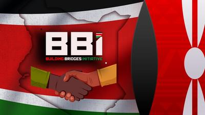Kenyans react to reports that only 12 Counties approved the correct BBI document