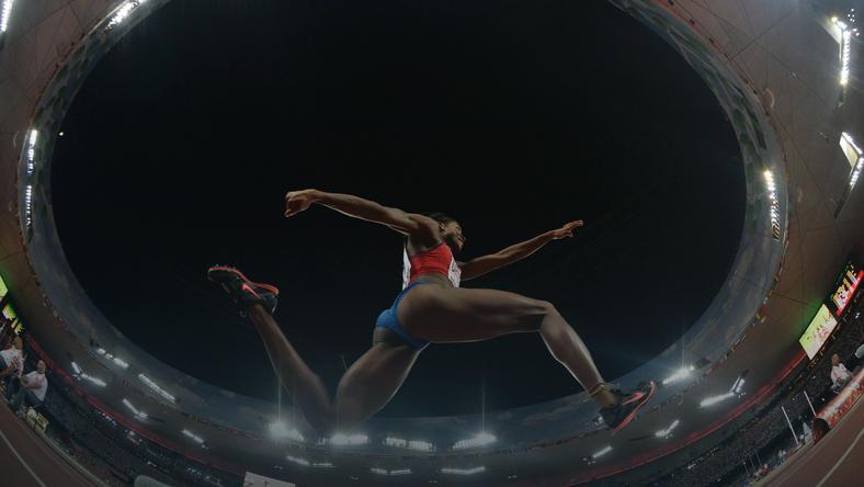 Pięć lekkoatletycznych mistrzostw świata mogło być przyznanych za łapówki