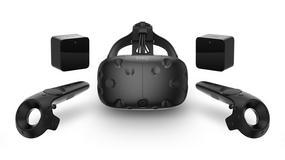 HTC Vive - producent przestał przyjmować nowe zamówienia na sprzęt