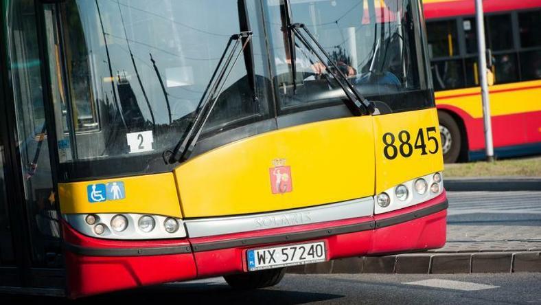 Ruszyła nowa linia autobusowa w Warszawie