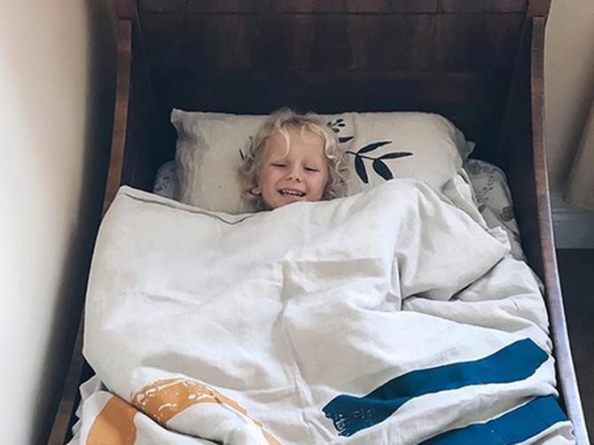 """Za rođendan je dobio lopticu i novu posteljinu. Rekao je mami """"jedva čekam da večeras legnem u krevet"""" i 40 minuta kasnije usledila je TRAGEDIJA"""