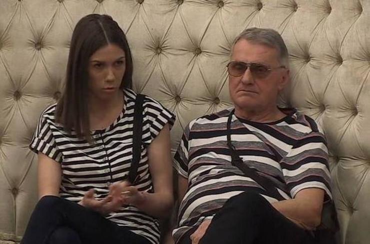 Milojko i Milijana u ŽESTOKOJ SVAĐI: Poludeo zbog Požgaja, nije više mogao da ćuti!