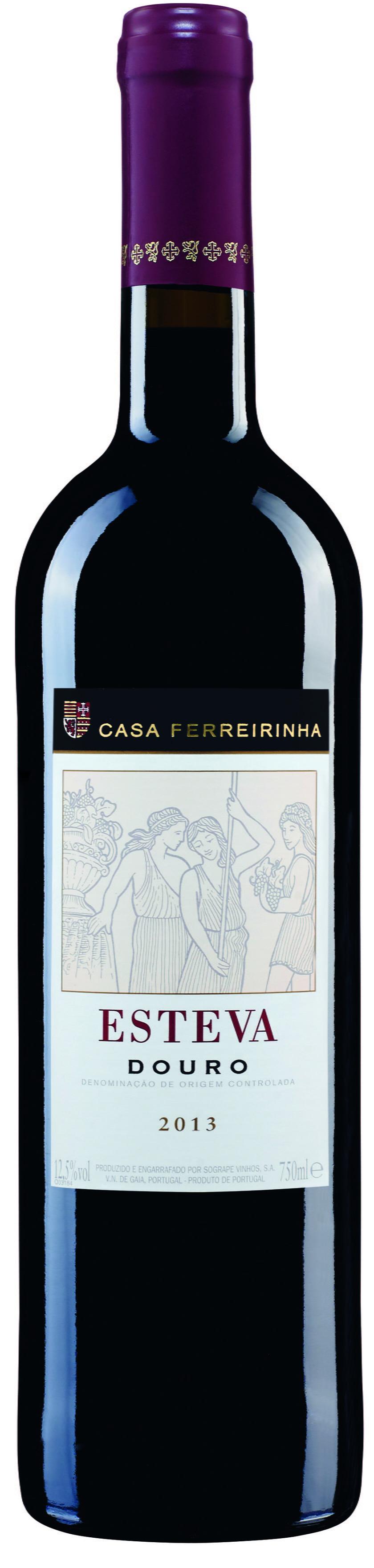 Portugalskie wina z Biedronki