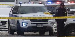 Dentysta zabił ponad dwadzieścia osób. Masakra w Nowej Szkocji