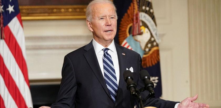 Joe Biden wstrzyma wycofywanie żołnierzy z Niemiec