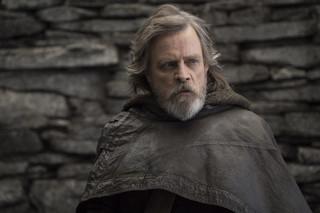 Filmowy klasyk dla koneserów. 'Gwiezdne wojny: Ostatni Jedi' w kinach