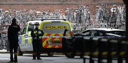 """Alarmujące doniesienia! Trzy straszne """"pakunki"""" znalezione w Londynie"""