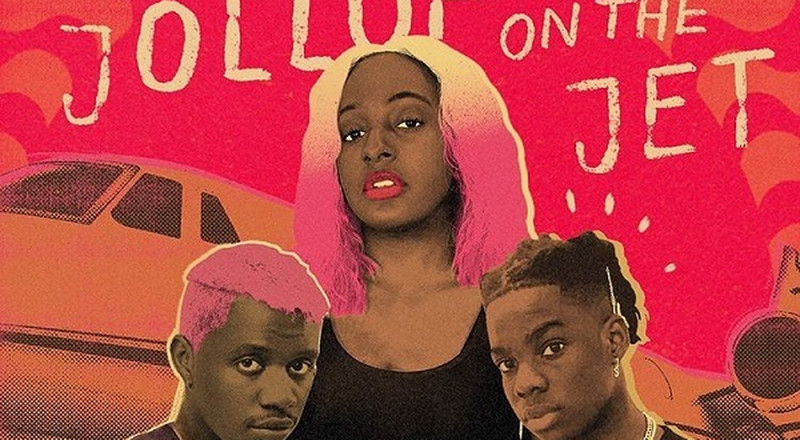 Cuppy features Rema and Rayvanny on new single, 'Jollof On The Jet'
