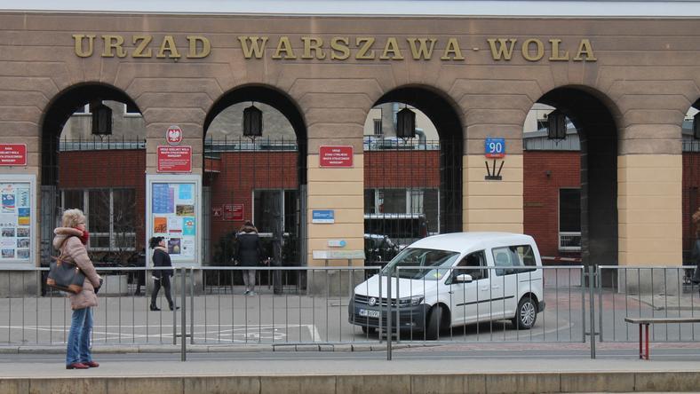 Urząd Dzielnicy Wola będzie miał do wydania w przyszłym roku 588 mln zł