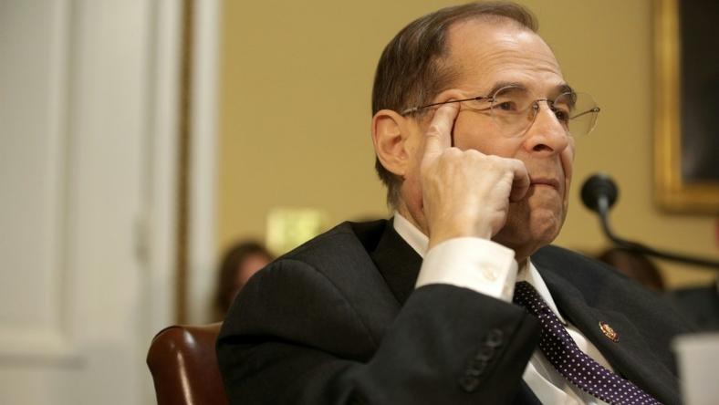 US House Judiciary Committee chairman Jerry Nadler has announced a sprawling new investigation into President Donald Trump and the people and organizations in his orbit
