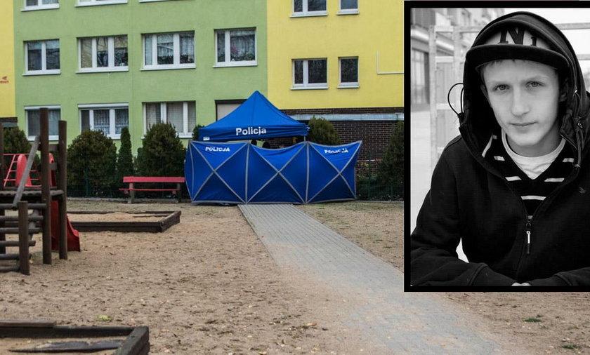 Konin: policjant, który postrzelił 21-letniego Adama, wrócił do pracy