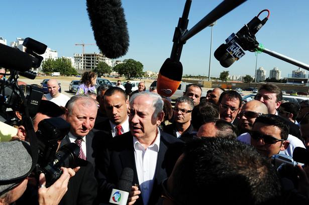 Benjamin Netanjahu piastuje stanowisko premiera już przez 11 lat i 347 dni