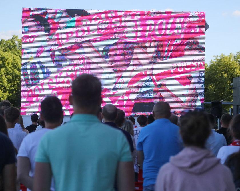 W środę 23 czerwca polscy kibice będą trzymali kciuki za reprezentację Polski w meczu ze Szwecją