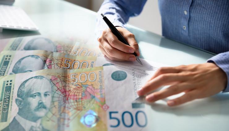 ugovor porez kombo v5 foto RAS Shutterstock Profimedia
