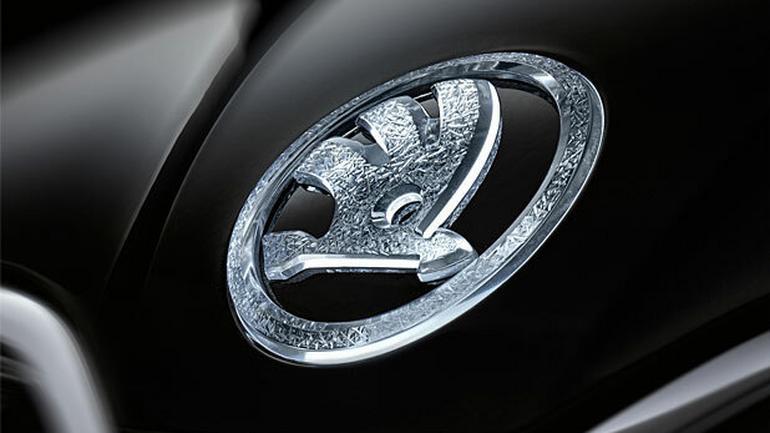 Skoda Auto - logo