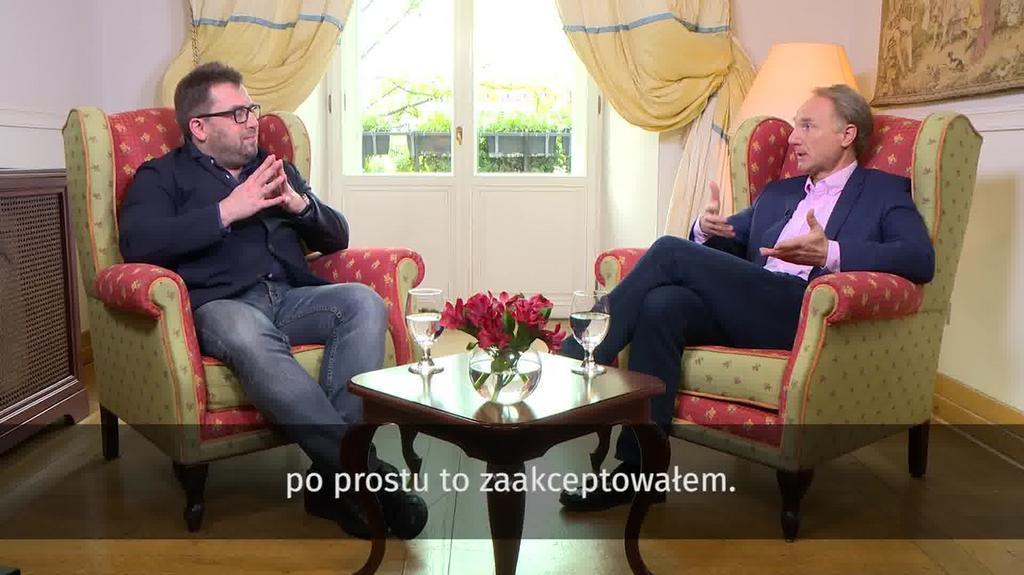 Onet Opinie - Bartosz Węglarczyk: Dan Brown (27.10)