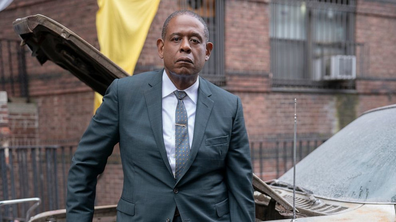 Directed by John Ridley and written by Chris Brancato, 'Godfather of Harlem' portrays a true-life story of the drug cartels that ran the streets of New York in the 1960s. [ABC]