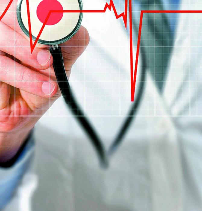 Osobe sa dijabetesom su sklonije infarktu