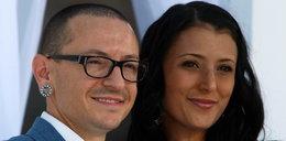 Włamali się na konto żony zmarłego wokalisty Linkin Park. Pisali chore rzeczy