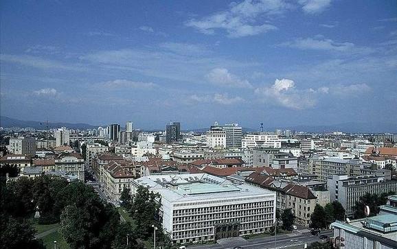 Gradnja Islamskog centra u Ljubljani počeće ovog leta