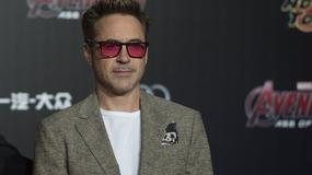 Robert Downey Jr. wysłał mema do Chrisa Pratta. Lepiej nie mógł wybrać