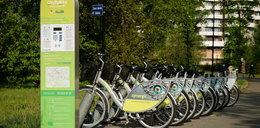 Miasta otwierają wypożyczalnie rowerów