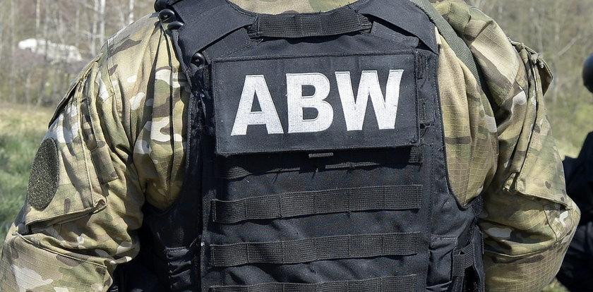 Wypadek w ABW. Nie żyje funkcjonariusz