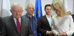 Napieralski do Millera: Przeproś za Ogórek i na emeryturę!