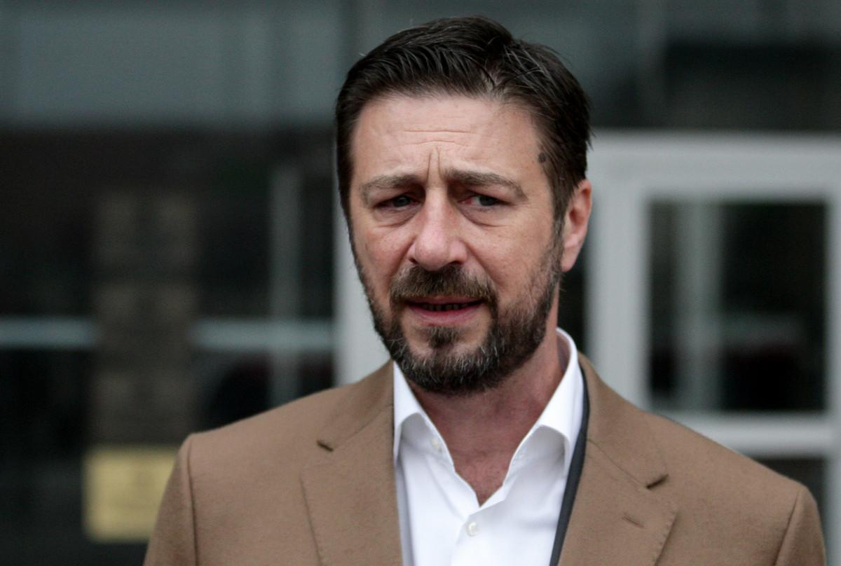 EKSKLUZIVNO Advokata Ognjanovica likvidirao PLACENIK IZ INOSTRANSTVA koji je u Srbiju dosao samo zbog toga