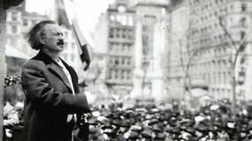 Ignacy Paderewski superstar