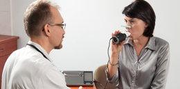 Zbadaj sobie płuca! Zrób badanie spirometryczne za darmo