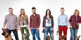 Te gwiazdy uratowały psy