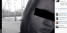 Zrobiła zdjęcie, zapaliła skręta i poszła zabijać