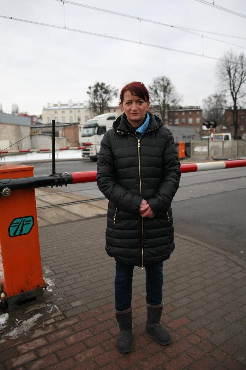 Agata Przybysz (33 l.)