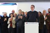 SNS Izbori za gradonacelnika_040318_Ras foto Goran Srdanov 154