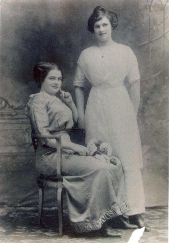 Kejti i njena sestra