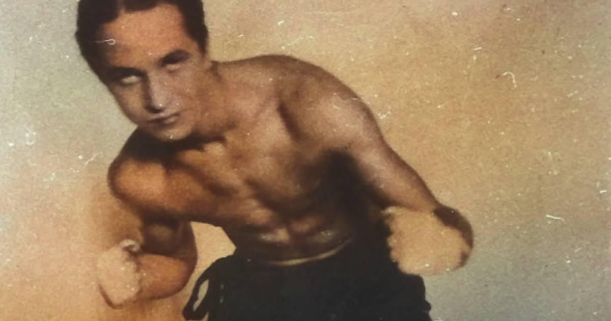 Náci tisztekkel is megmérkőzött a túlélésért az Auschwitzban raboskodó lengyel bokszlegenda