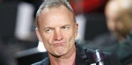 Sting lubi łóżkowe przebieranki