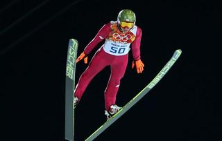Kolejny złoty medal olimpijski dla Kamila Stocha