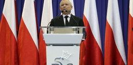 Kaczyński: Ofiary smoleńskie nie zginęły w wypadku